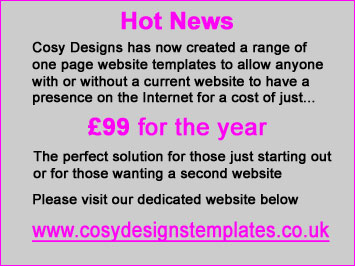 Escort website designer